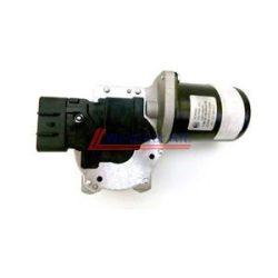 Ablaktörlő motor Citroen Jumper Peugeot Boxer 06- Gyári szám:77364080