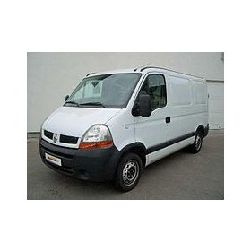 Renault Master II., Opel Movano A (1998-2010),