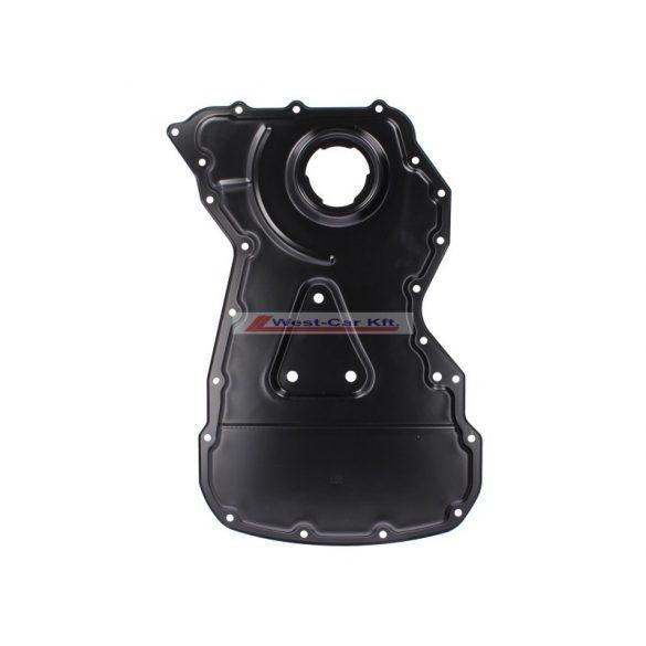 Vezérműfedél Citroen Jumper Peugeot Boxer 2.2HDI  06- Gyári szám: 0320Z1
