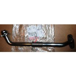 Turbófeltöltő visszafolyó cső Citroen Jumper Peugeot Boxer 2.2HDI  06-  Gyári szám:037955