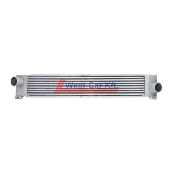 Intercooler Citroen Jumper Peugeot Boxer 06- 2.2-3.0 Hdi (64MM vastag!) Gyári szám: 0384K1