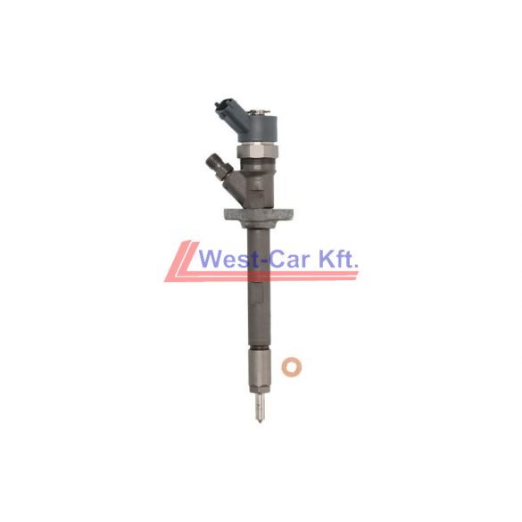2.0 Hdi injektor Bosch szám: 0445110057
