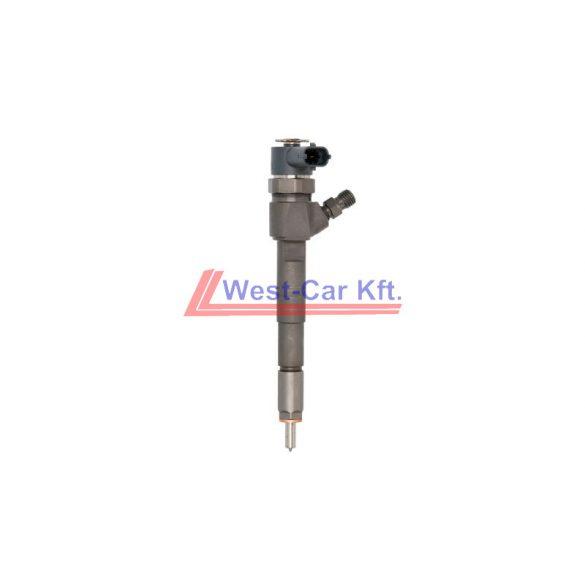 1.6 jtdm / 1.6 multijet  Injektor Gyári szám: 55246223 Bosch: 0445110524