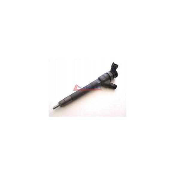 1.6 Dci / 1.6 Cdti Biturbo Injektor Gyári szám: 166000804R Bosch szám: 0445110569