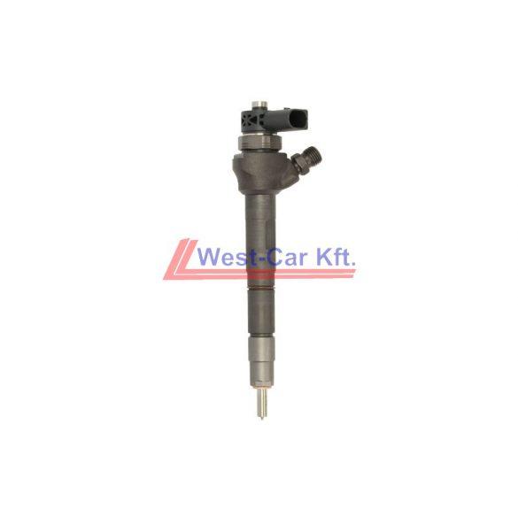 2.0 Tdi injektor Bosch szám: 0445110646