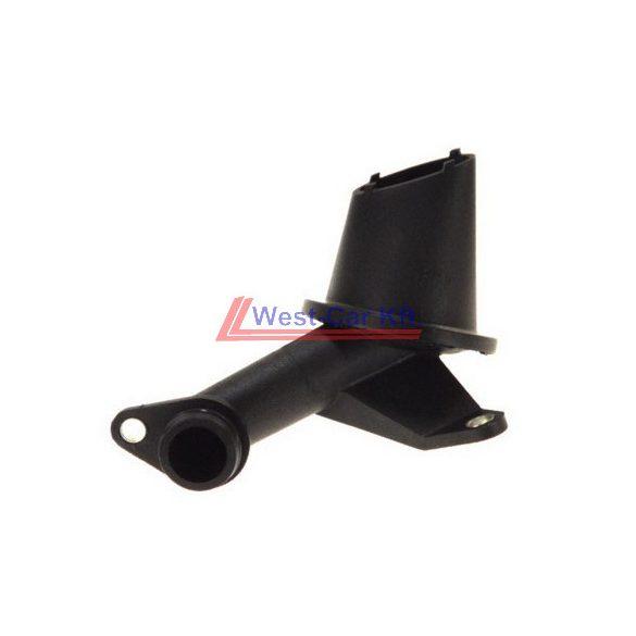 Olajszivattyú cső Citroen Jumper Peugeot Boxer 2.2HDI  06- Gyári szám:103950