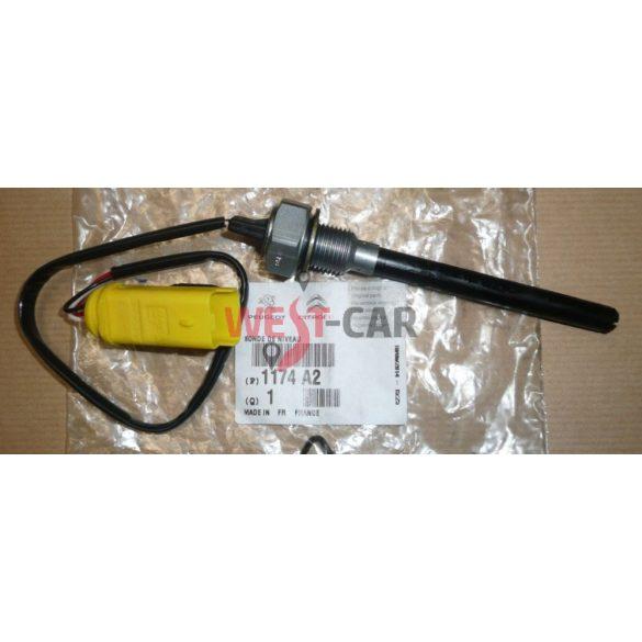 Olajszint érzékelő Citroen Jumper Peugeot Boxer 2.2HDI BOX 06- Gyári szám: 1174A2