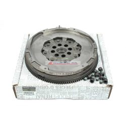 2010-> Master, Movano, NV400 2.3 Dci biturbo Original new dual mass flywheel for FWD