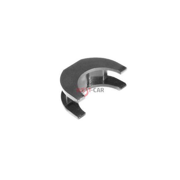 Váltókulissza műanyag ív Citroen Jumper Peugeot Boxer 06- Gyári szám:1318418080