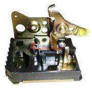 1994-2006 Ducato Jumper Boxer tolóajtó középső zár Gyári szám: 1339730080 9137A4