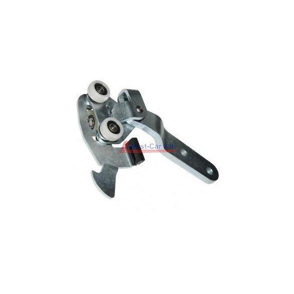 Ducato, Jumper, Boxer alsó tolóajtó görgő 2002-2006 Gyári szám: 1352331080