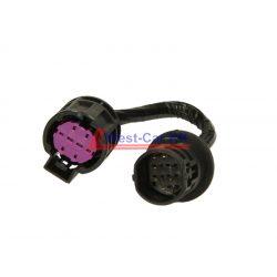 Ducato Jumper Boxer 2006-2010 fényszóró csatlakozó átalakító kábel