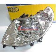 Ducato, Jumper, Boxer Jobb első/utasoldali fényszóró 2006-2014 GYÁRI minőség!