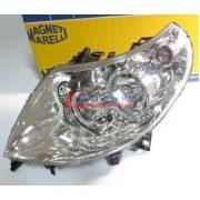 Ducato, Jumper, Boxer bal első/vezetőoldali fényszóró 2006-2014 GYÁRI minőség!