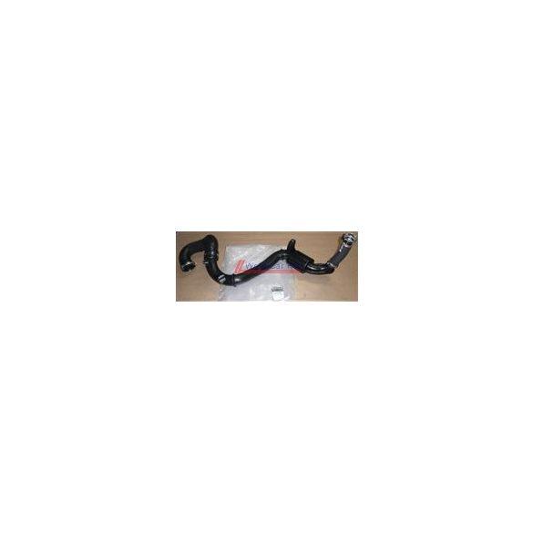 2006-> Renault Trafic Opel Vivaro 2.0 Dci gyári komplett intercooler cső Gyári szám: 144602126R
