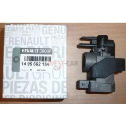 2010-> Renault Master Opel Movano Nissan NV400 vákuum szelep Gyári szám: 149566215R