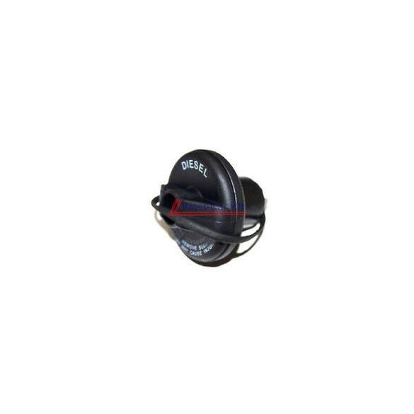 Tanksapka kulcs nélkül Citroen Jumper Peugeot Boxer / -06/06- Gyári szám: 1508G3 1333085080