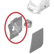 Üzemanyag töltőnyílás Citroen Jumper Peugeot Boxer  06- Gyári szám: 1518.E4