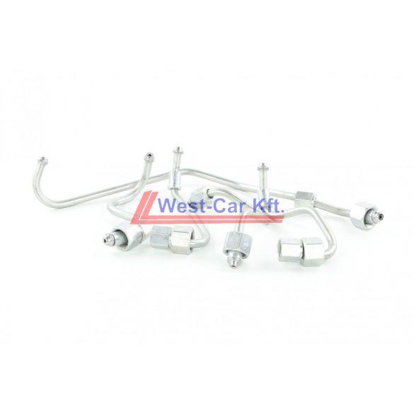 Üzemanyagcső szett Citroen Jumper Peugeot Boxer 3.0HDI BOX 06-  Gyári szám: 1570N4
