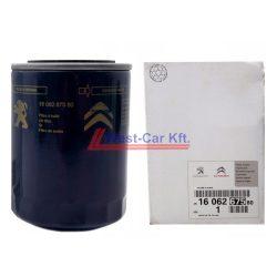 Olajszűrő Citroen Jumper Peugeot Boxer 3.0HDI / 06- Gyári szám: 1606267580
