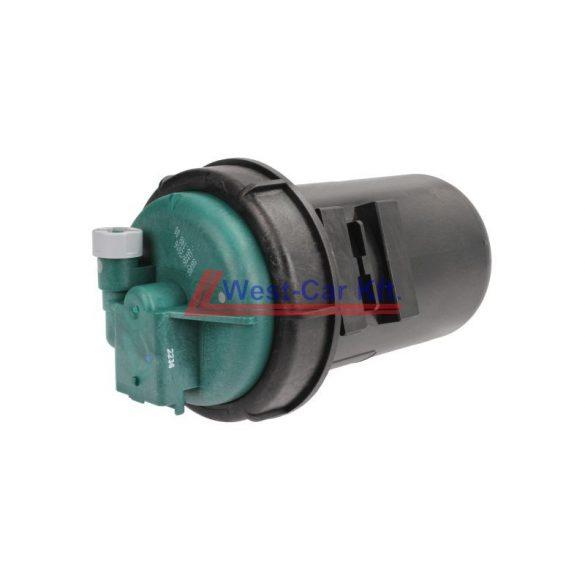 Üzemanyagszűrő ház Citroen Jumper Peugeot Boxer 3.0HDI 06-  Gyári szám:1606450480