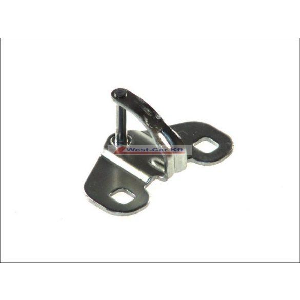 2006- Hátsó ajtózár ütköző (alsó) Citroen Jumper Peugeot Boxer Gyári számok: 1369006080, 1345736080, 1606539480, 8503NA, 8724E6