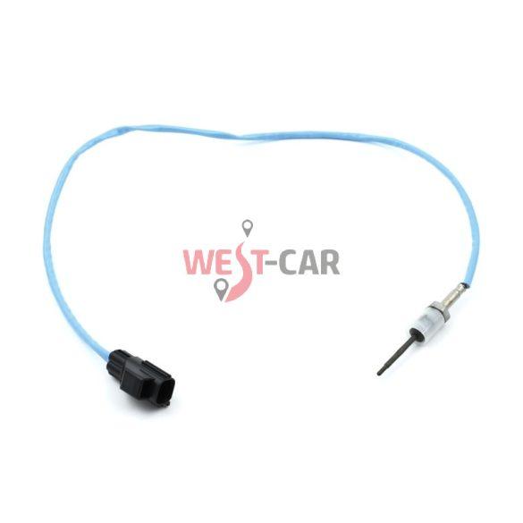 Kipufogógáz hőmérséklet érzékelő Citroen Jumper Peugeot Boxer 2.2HDI BOX 06- Gyári szám:1606611580