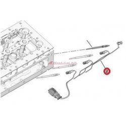 Izzítógyertya kábel Citroen Jumper Peugeot Boxer 3.0HDI  12- Gyári szám:1606875080