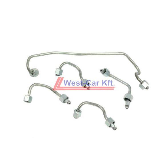 Nyomócső készlet Citroen Jumper Peugeot Boxer 3.0HDI BOX 12-  Gyári szám:1606876880
