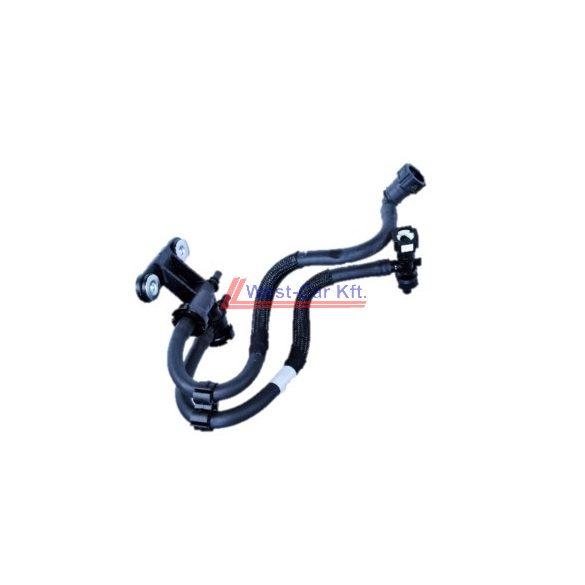 Üzemanyagcső Citroen Jumper Peugeot Boxer 2.2HDI BOX 12- Gyári szám:1608682480