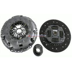 Kuplungszett Citroen Jumper Peugeot Boxer 2.2HDI  06- 100Le Gyári szám:1611272080