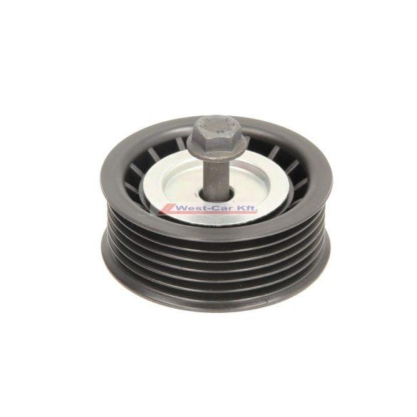 Ékszíjtárcsa Feszítő Citroen Jumper Peugeot Boxer 2.2HDI  06-  Gyári szám:1611423480