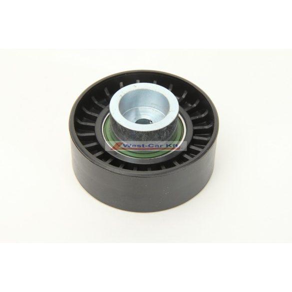 Ékszíjtárcsa Feszítő görgő Citroen Jumper Peugeot Boxer 2.2HDI  06- Gyári szám:1611423780
