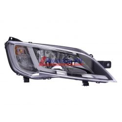 2014-> Ducato Jumper Boxer rightside (passengerside) headlight motor without