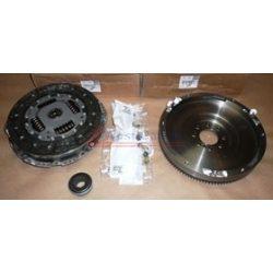 2012- Kuplungszett + Lendkerék Citroen Jumper Peugeot Boxer 2.2HDI Gyári szám: 1613196880