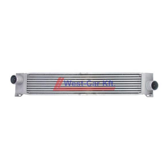 Intercooler Citroen Jumper Peugeot Boxer 06- 2.3 JTD (50MM vastag!) Gyári szám:1614156880