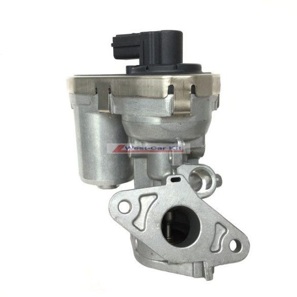 EGR szelep Citroen Jumper Peugeot Boxer 2.2HDI  06- Gyári szám: 1618HQ