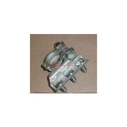 2001-> Reanult Trafic Opel Vivaro Nissan Primastar Gyári (Nissan) akkumulátor negatív saru Gyári szám: 8200432967