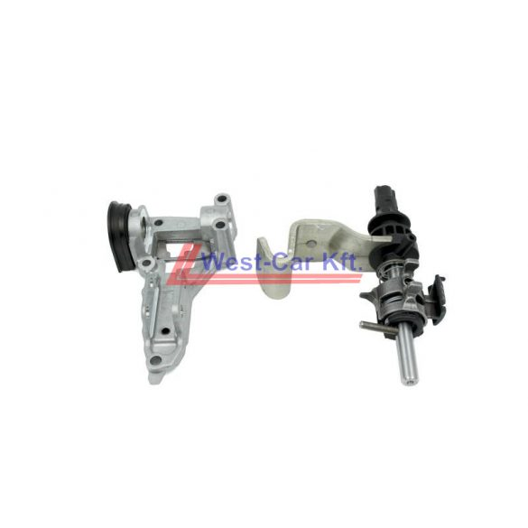 Fokozatkiválasztó Citroen Jumper Peugeot Boxer 06- 5 fokozat Gyári szám:255130