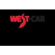 2001-> Renault Trafic Opel Vivaro Gyári (Nissan) rendszámtábla világítás Gyári szám: 8200434687