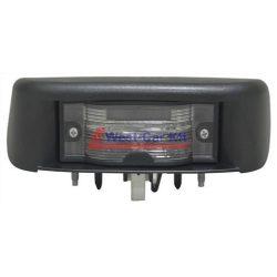 2001-> Renault Trafic Opel Vivaro Utángyártott rendszámtábla világítás Gyári szám: 8200434687