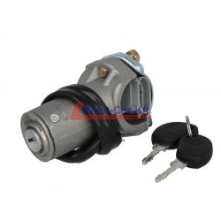 Iveco Daily 2000-2006 ignition switch with 2 keys