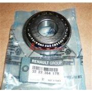 2010-> Renault Master Opel Movano Nissan NV400 2.3 Dci váltócsapágy csapágy Gyári szám: 322236417R