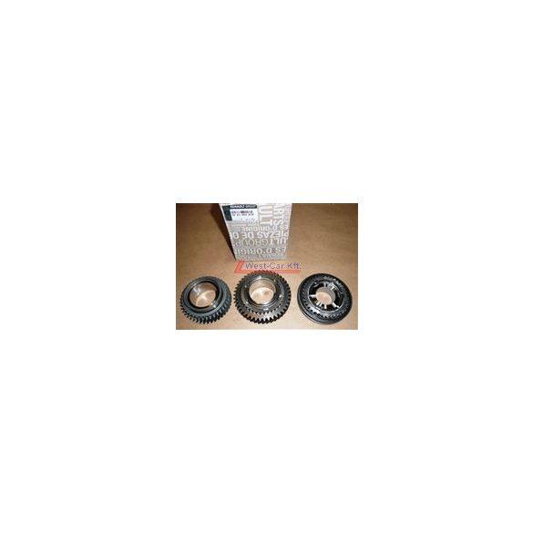 2010-> Renault Master Opel Movano Nissan NV400 2.3 Dci 3-4 fogaskerék készlet Gyári szám: 326106387R