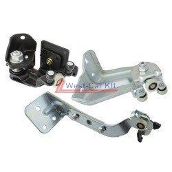 2006-2014 Ducato, Jumper, Boxer sliding door roller SET