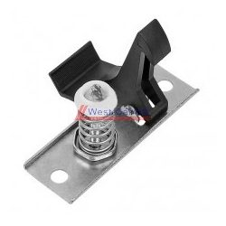Iveco Daily 2006-2014 hood lock
