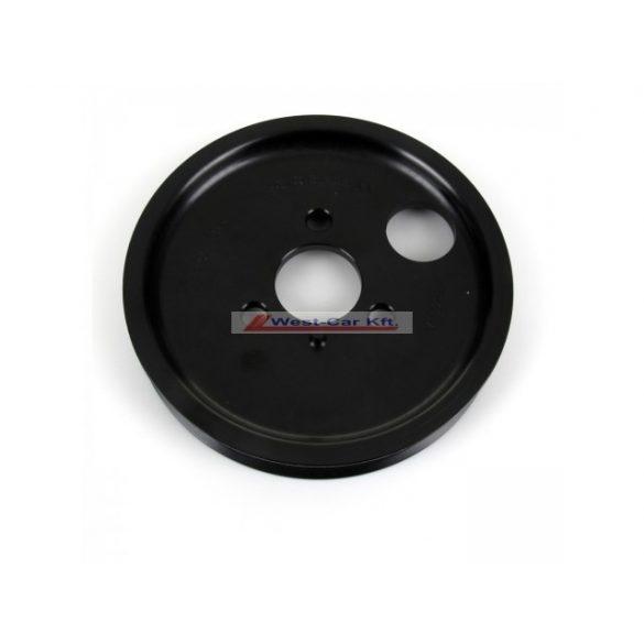 Szervószivattyú szíjtárcsa Citroen Jumper Peugeot Boxer 2.2HDI  06- Gyári szám: 4009P0