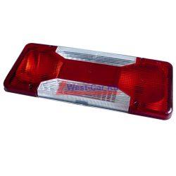 2006-> Iveco Daily Bal/Jobb hátsó lámpabúra alvázas gépjárművekhez