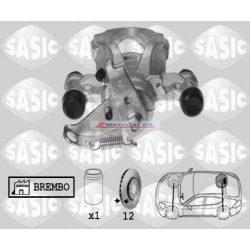 Renault Master III., Opel Movano B, Nissan NV400 2010-> Jobb hátsó féknyereg Gyári szám: 440013425R