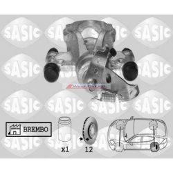 Renault Master III., Opel Movano B, Nissan NV400 2010-> Bal hátsó féknyereg